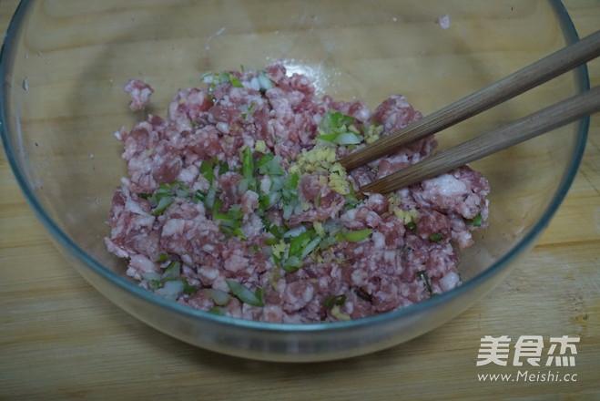 翡翠玉饺的家常做法