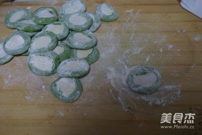 翡翠玉饺怎样做