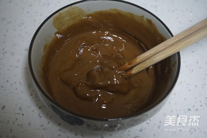 芝麻酱糖饼的简单做法