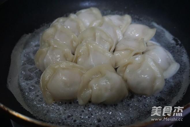 教你如何做冰花饺子怎么做