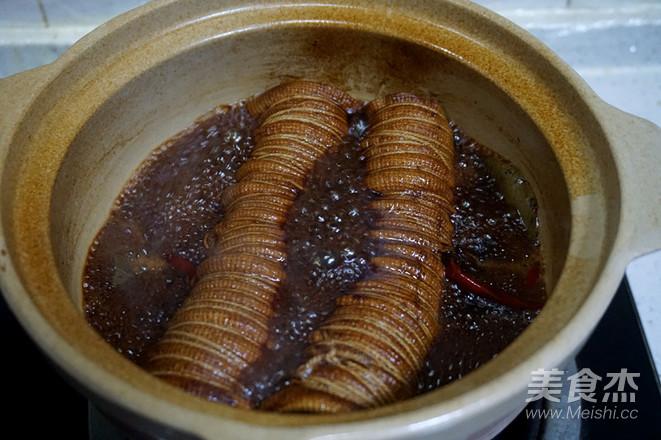 香辣豆皮卷怎么煮