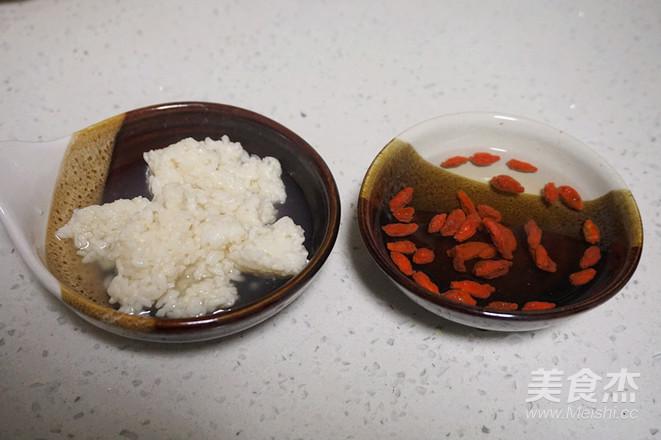 醪糟红枣汤圆的简单做法