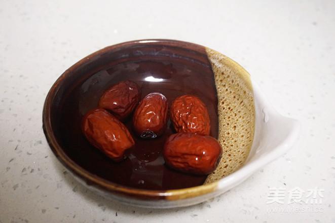 醪糟红枣汤圆怎么吃