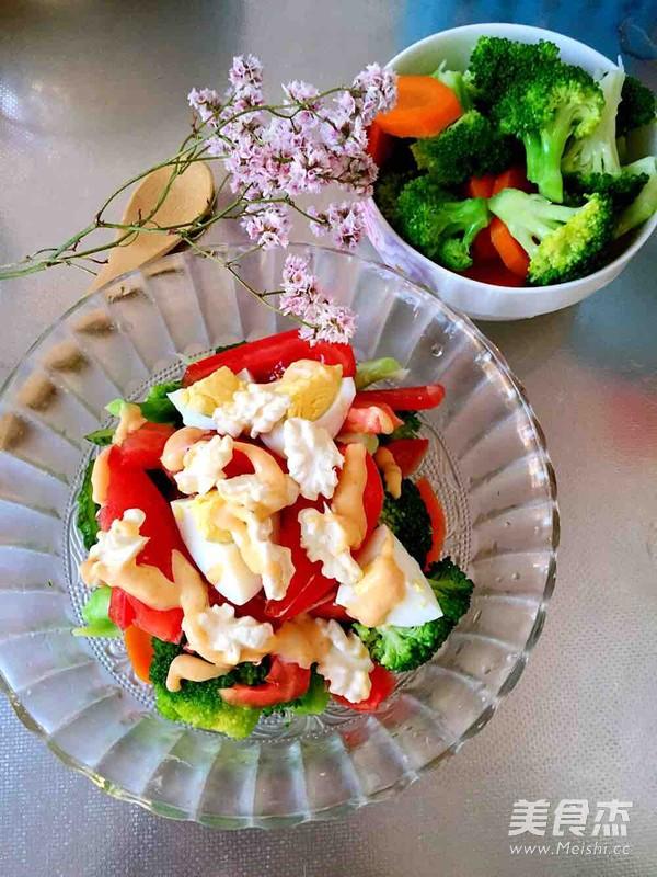减肥吃沙拉酱可以吗图片