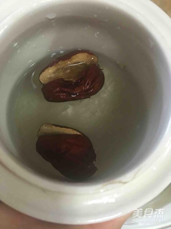 红枣冰糖燕窝怎么吃