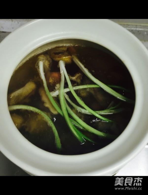 酸萝卜老鸭汤怎么做