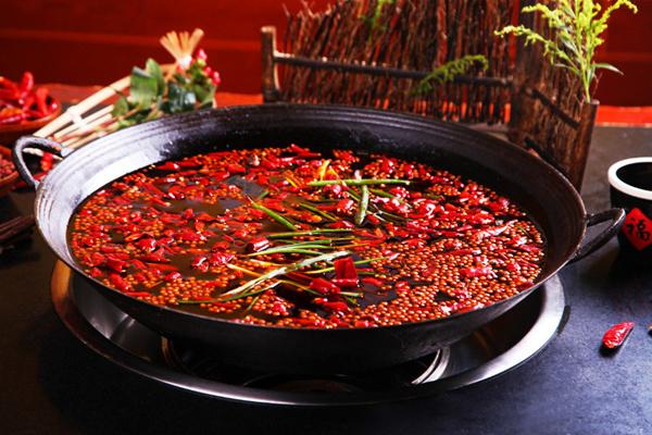 火锅底料制作的方法的简单做法
