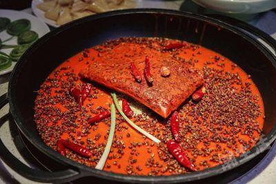 火锅底料制作的方法成品图