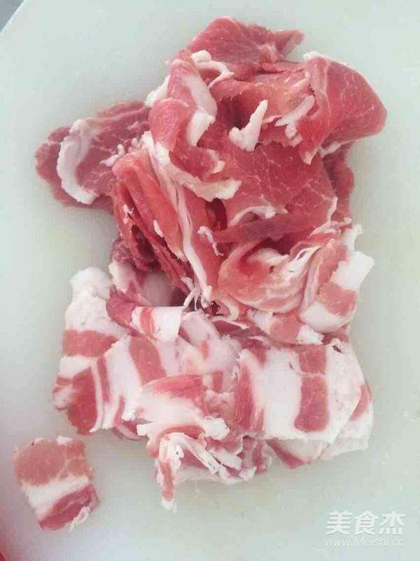 韩国辣白菜炒五花肉的做法大全