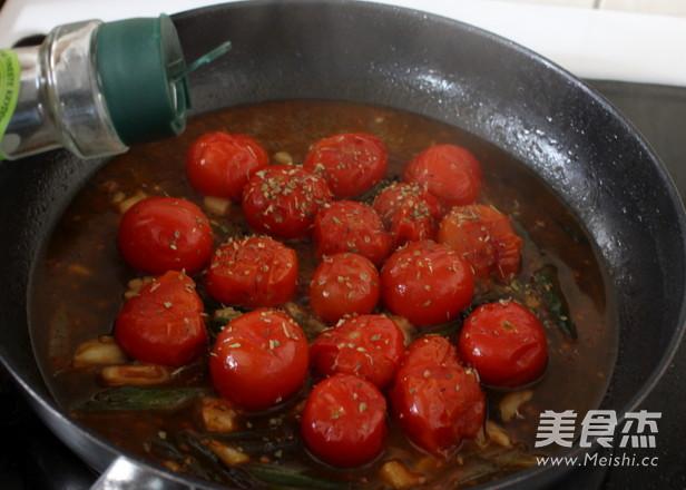 茄汁牛肉丸子怎么炖