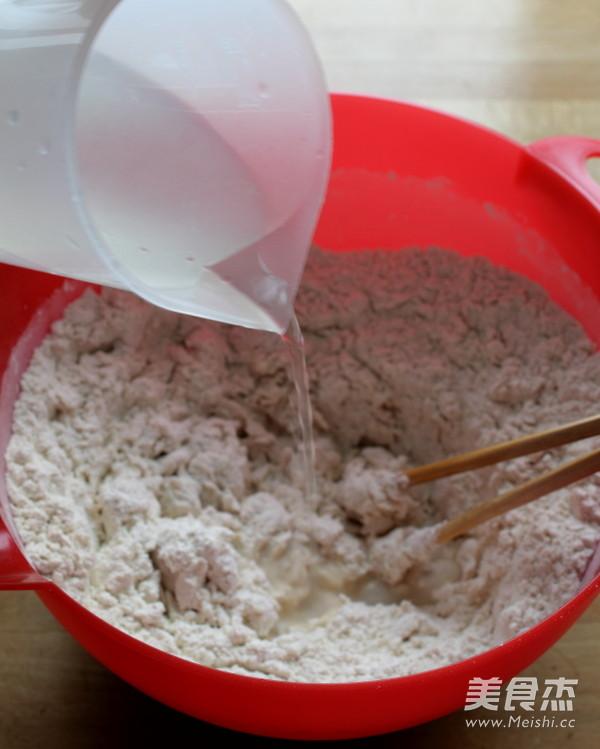 三鲜锅贴的做法大全