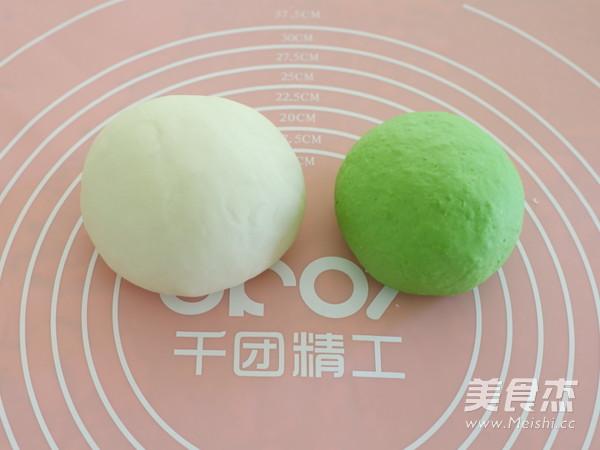 翡翠白菜水饺怎么做