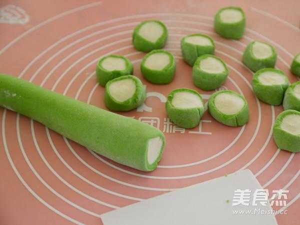 翡翠白菜水饺怎么煮