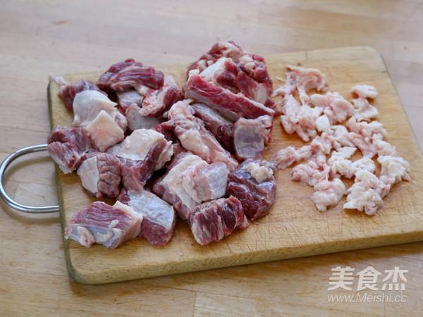 法式红酒炖牛肉的做法图解