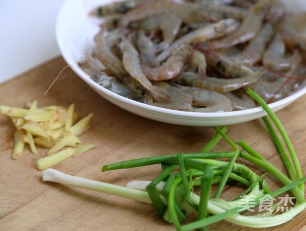 盐水虾的做法大全