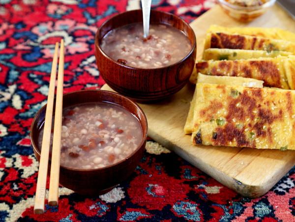 红豆薏米粥怎么炖