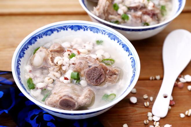 黄芪薏米排骨汤怎么煮