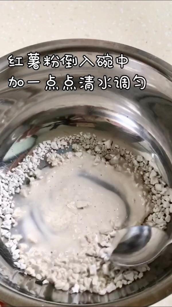 厦门海蛎煎的做法图解