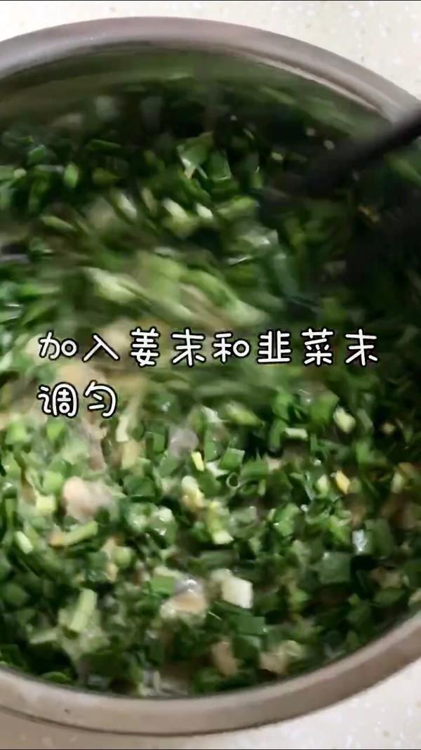 厦门海蛎煎怎么做