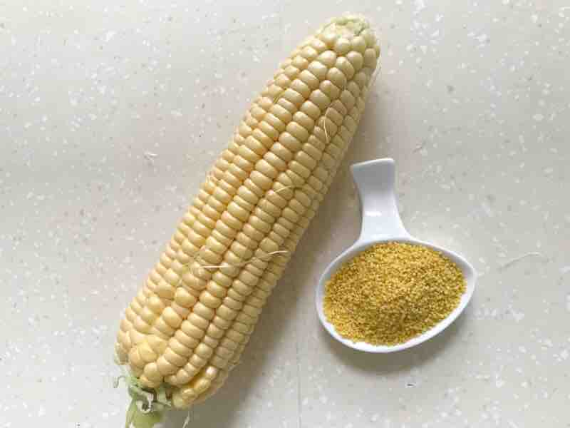 玉米汁的做法大全
