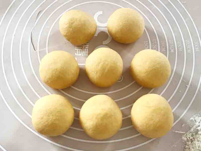 电饭锅红薯豆沙馒头的家常做法