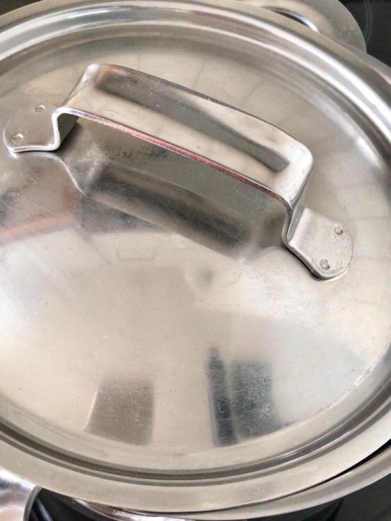 生姜梨糖水的家常做法
