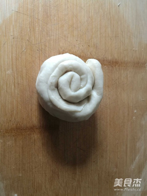 葱花饼怎么做