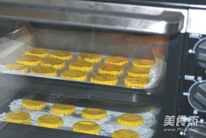 青葱咖哩饼干怎样煮