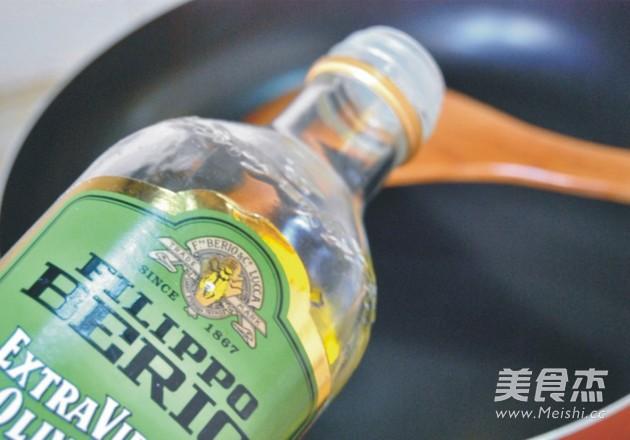 杏鲍菇彩椒盅怎么吃