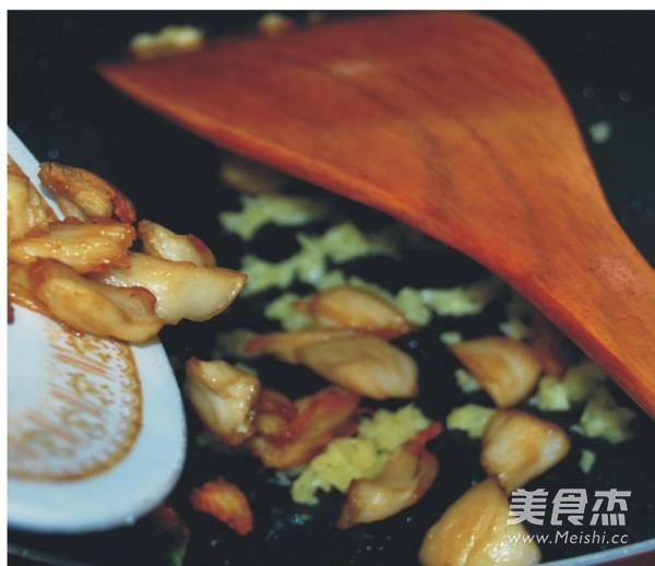 杏鲍菇彩椒盅怎么炖