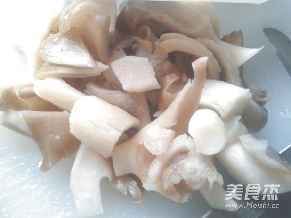 丝瓜烩豆腐的做法图解