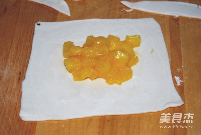 菠萝派怎么吃