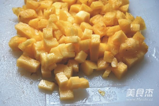 菠萝派的做法大全