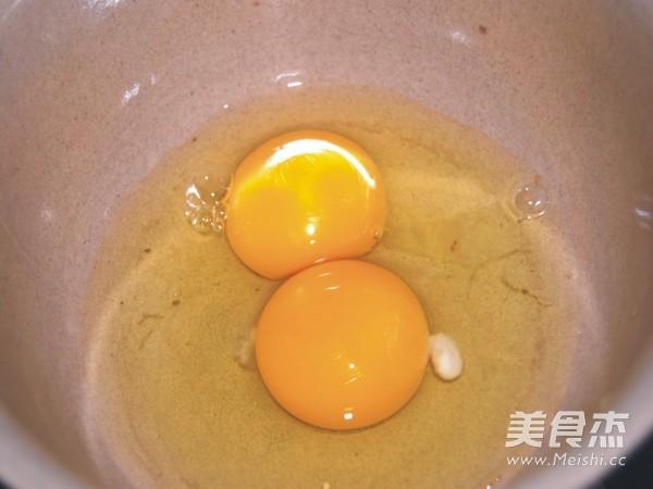 韭菜炒蛋的家常做法