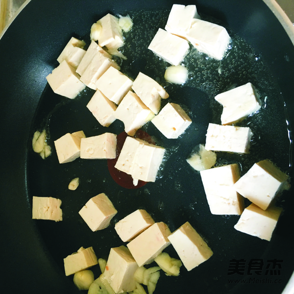 烤牛肉糜茄子的简单做法