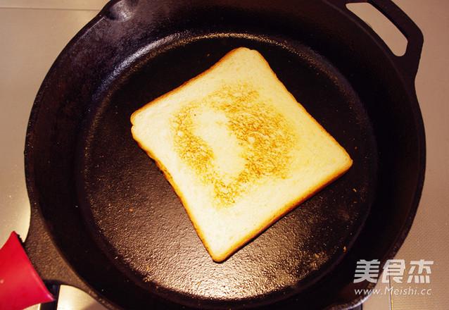 不用沙拉酱的牛油果培根三明治怎么做
