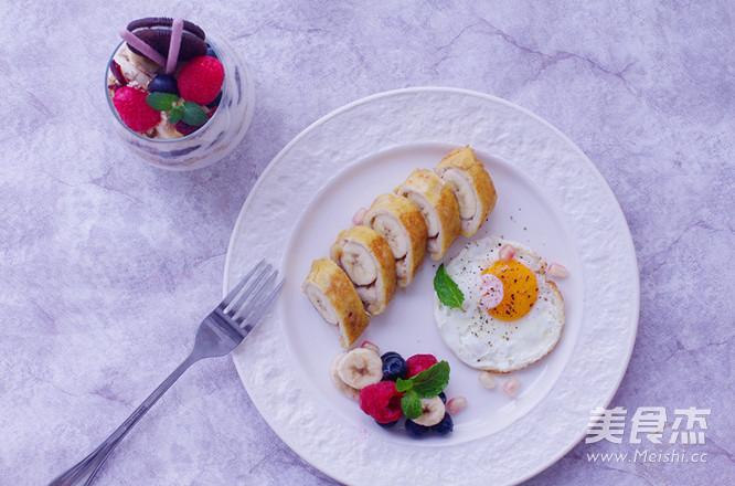 十分钟教你搞定高颜值快手早餐的制作大全