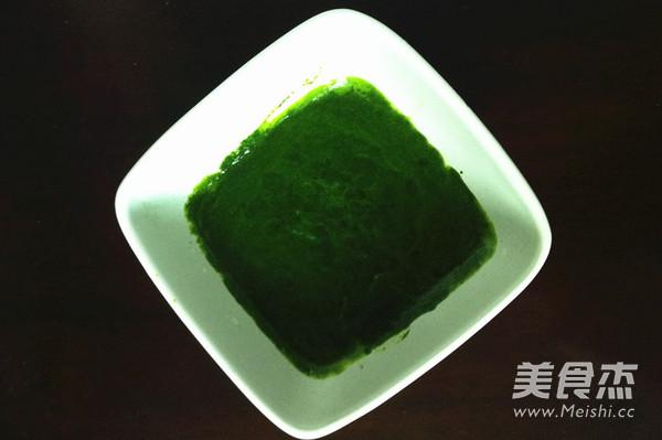 白菜翡翠水饺的做法大全
