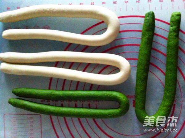 白菜翡翠水饺的简单做法