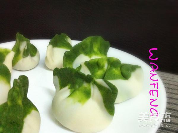 白菜翡翠水饺怎么煮