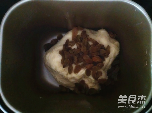 淡奶油全麦面包机吐司的简单做法