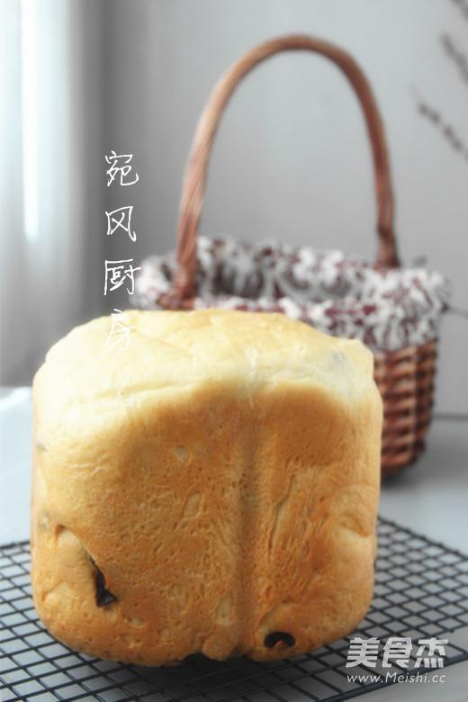 淡奶油全麦面包机吐司怎么炒