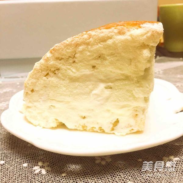 只是突然很想吃奶酪包成品图