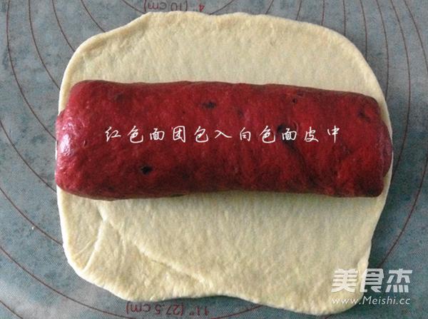 西瓜吐司怎么吃