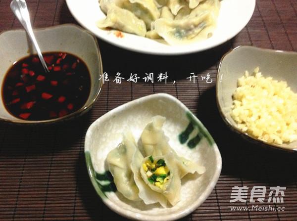 素三鲜饺子怎么煸