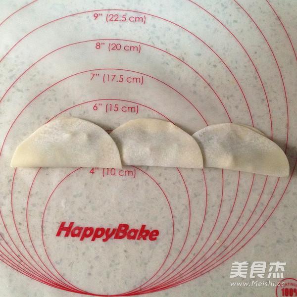 有颜值的花式煎饺怎么吃