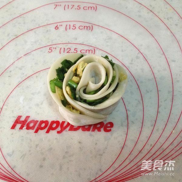 有颜值的花式煎饺怎么做