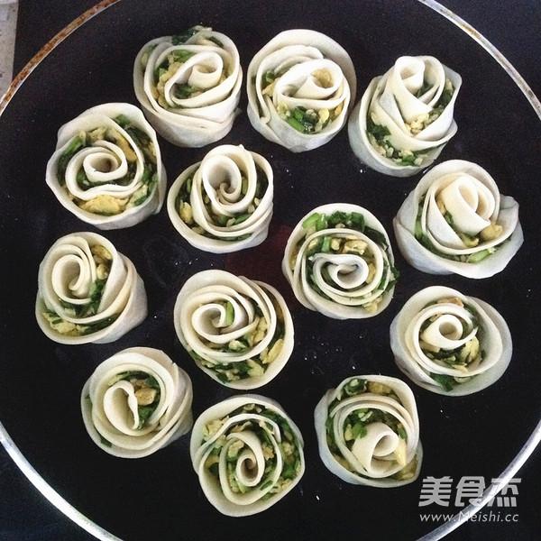 有颜值的花式煎饺怎么炒