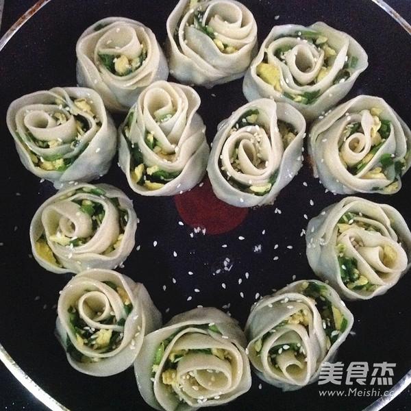 有颜值的花式煎饺怎么煮