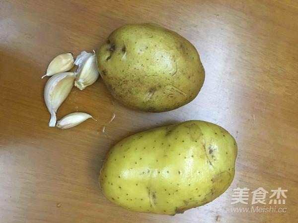 红腐乳焖土豆的做法大全